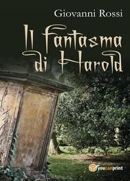 Il fantasma di Harold - copertina