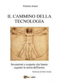 Il cammino della Tecnologia - copertina