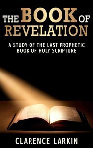 The Book of Revelation - copertina