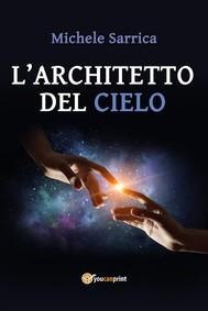 L'architetto del cielo - copertina