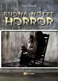 Buona notte Horror - copertina