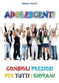Adolescenti - copertina