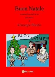 Buon Natale - copertina