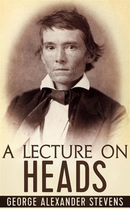 A Lecture On Heads - copertina