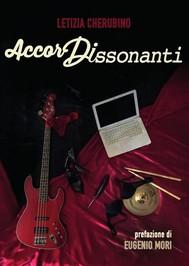 Accordi Dissonanti - copertina