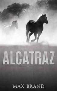 Alcatraz - copertina