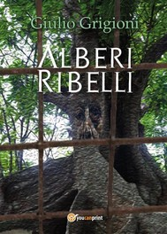 Alberi Ribelli - copertina