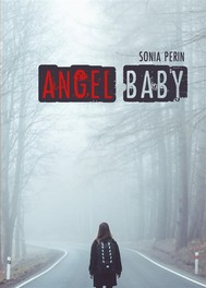 Angel Baby - copertina