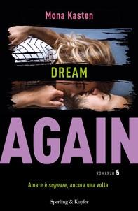 Again 5. Dream again (versione italiana) - Librerie.coop