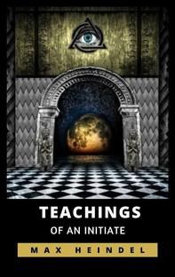 Teachings of an Initiate - Librerie.coop