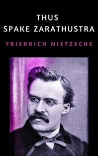 Thus Spake Zarathustra - Librerie.coop