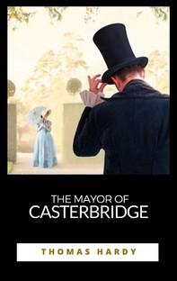 The Mayor of Casterbridge - Librerie.coop