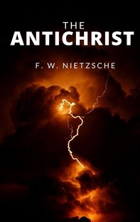 The Antichrist - Librerie.coop