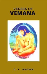 Verses of Vemana - Librerie.coop