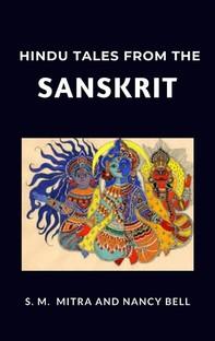 Hindu Tales from the Sanskrit - Librerie.coop