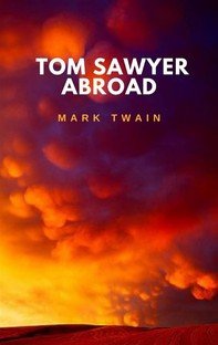 Tom Sawyer Abroad - Librerie.coop