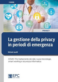 La gestione della privacy in periodi di emergenza - Librerie.coop