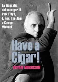 Have a Cigar! - Librerie.coop