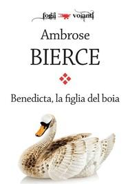 Benedicta, la figlia del boia - copertina
