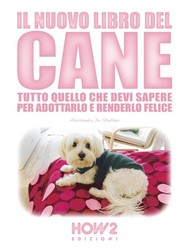 Il Nuovo Libro del Cane - copertina