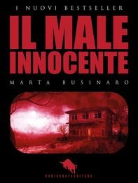 Il Male Innocente - Librerie.coop