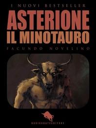 Asterione il Minotauro - Librerie.coop