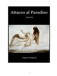 Attacco al Paradiso - copertina