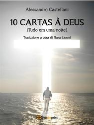 10 Cartas à Deus (Tudo em uma noite) - copertina