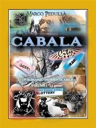 Cabala City - copertina