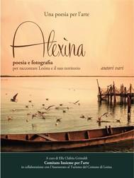 Alexìna - copertina
