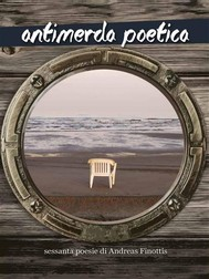 Antimerda poetica - copertina