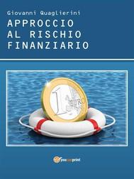 Approccio al rischio finanziario - copertina