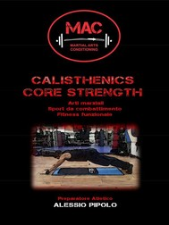 Calisthenics Core Strength - copertina