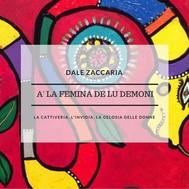 A' la femina de lu demoni - copertina