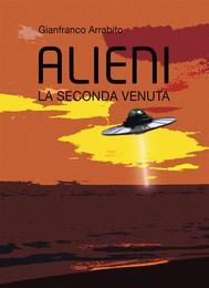 Alieni. La Seconda Venuta - copertina