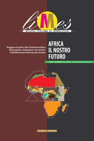 Africa, il nostro futuro - copertina