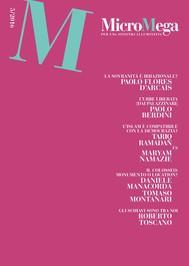 Micromega 5/2016 - copertina