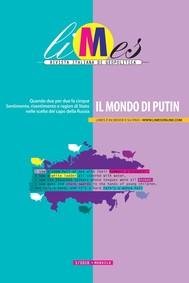 Limes - Il mondo di Putin - copertina