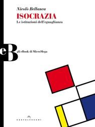 Isocrazia. Le istituzioni dell'eguaglianza - copertina