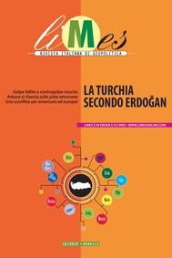 La Turchia secondo Erdoğan - copertina