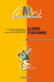 Limes - La Corea è una bomba - copertina