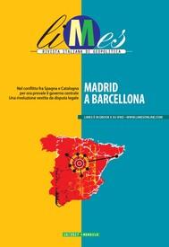 Limes - Madrid a Barcellona - copertina
