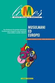 Limes - Musulmani ed europei - copertina