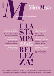 Micromega: 3/2018 - copertina