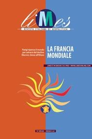 Limes - La Francia mondiale - copertina