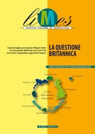 Limes - La questione britannica - copertina