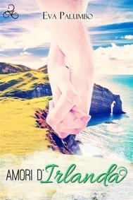 Amori d'Irlanda - copertina
