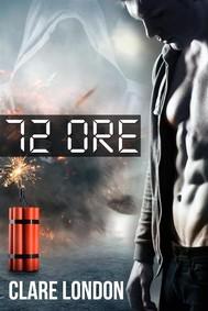 72 ore - copertina