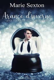 Arance d'inverno - Una magica storia d'amore - copertina