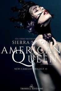 American Queen: Edizione italiana - Librerie.coop